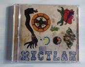 "Image of MICTLAN ""Donde habitan los muertes""  CD"