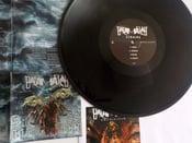"Image of BALAM AKAB  ""Xibalba"" LP"