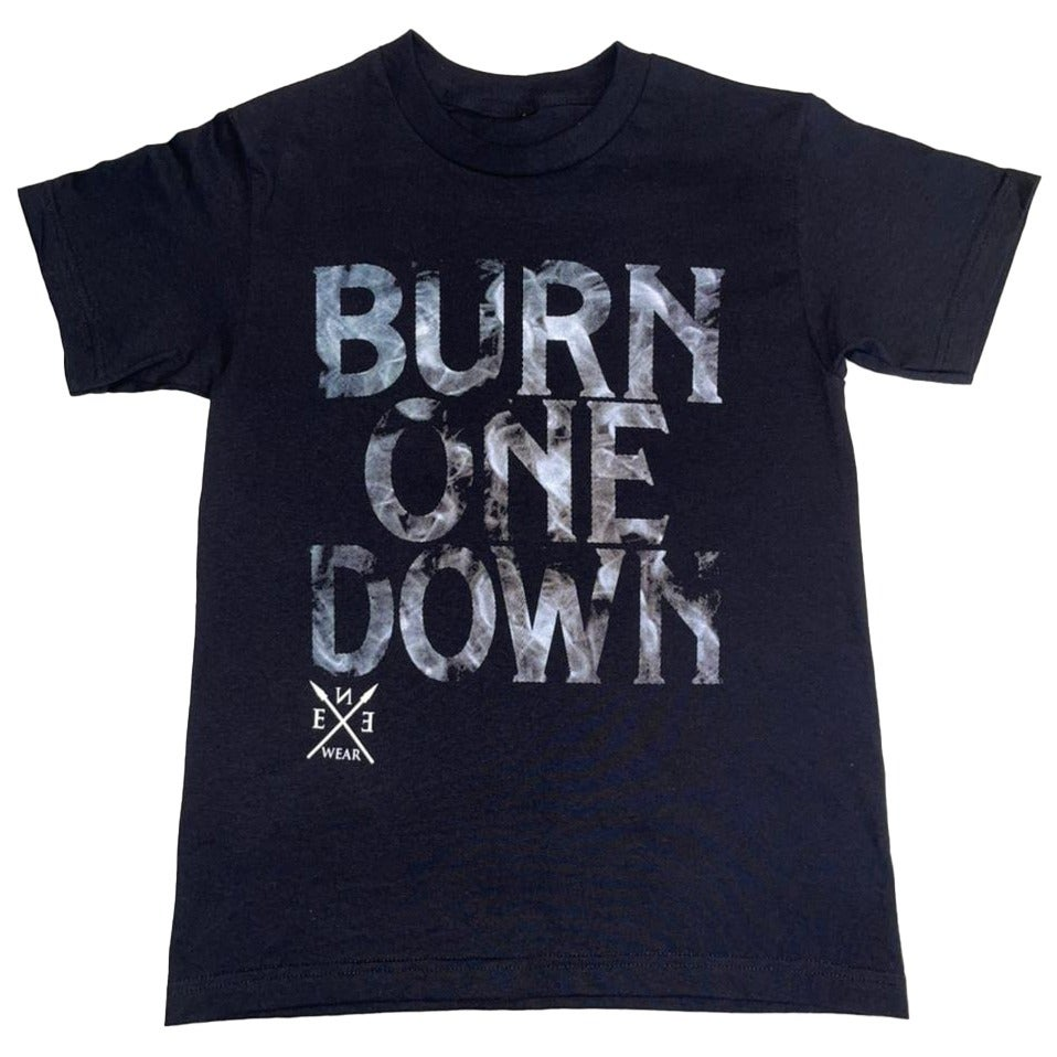 Image of Burn One Down
