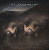 Five The Hierophant- Over Phlegeton - CD