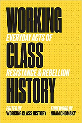 Image of Working Class History
