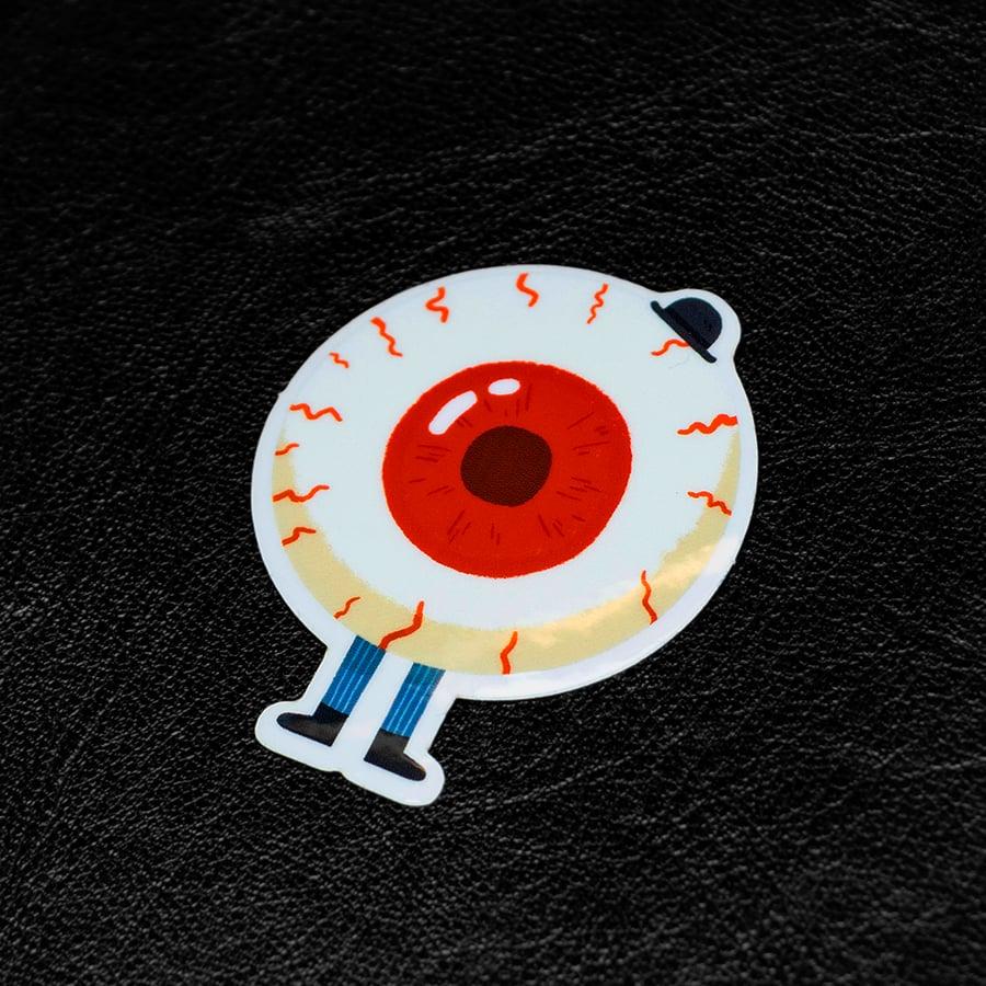 Image of Classy eye