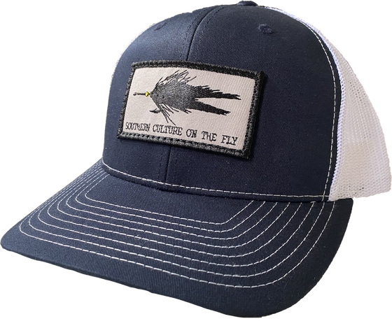 Image of SCOF - TARPON FLY  TRUCKER