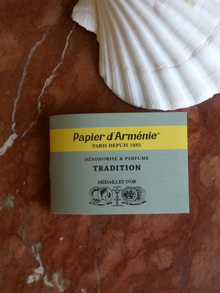 Image of Papel de Armenia Tradition