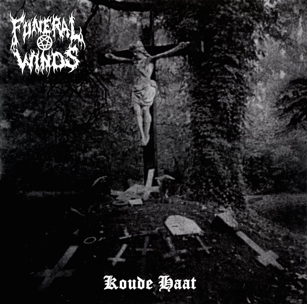 """Image of Funeral Winds """"Koude Haat"""" LP *IMPORT*"""