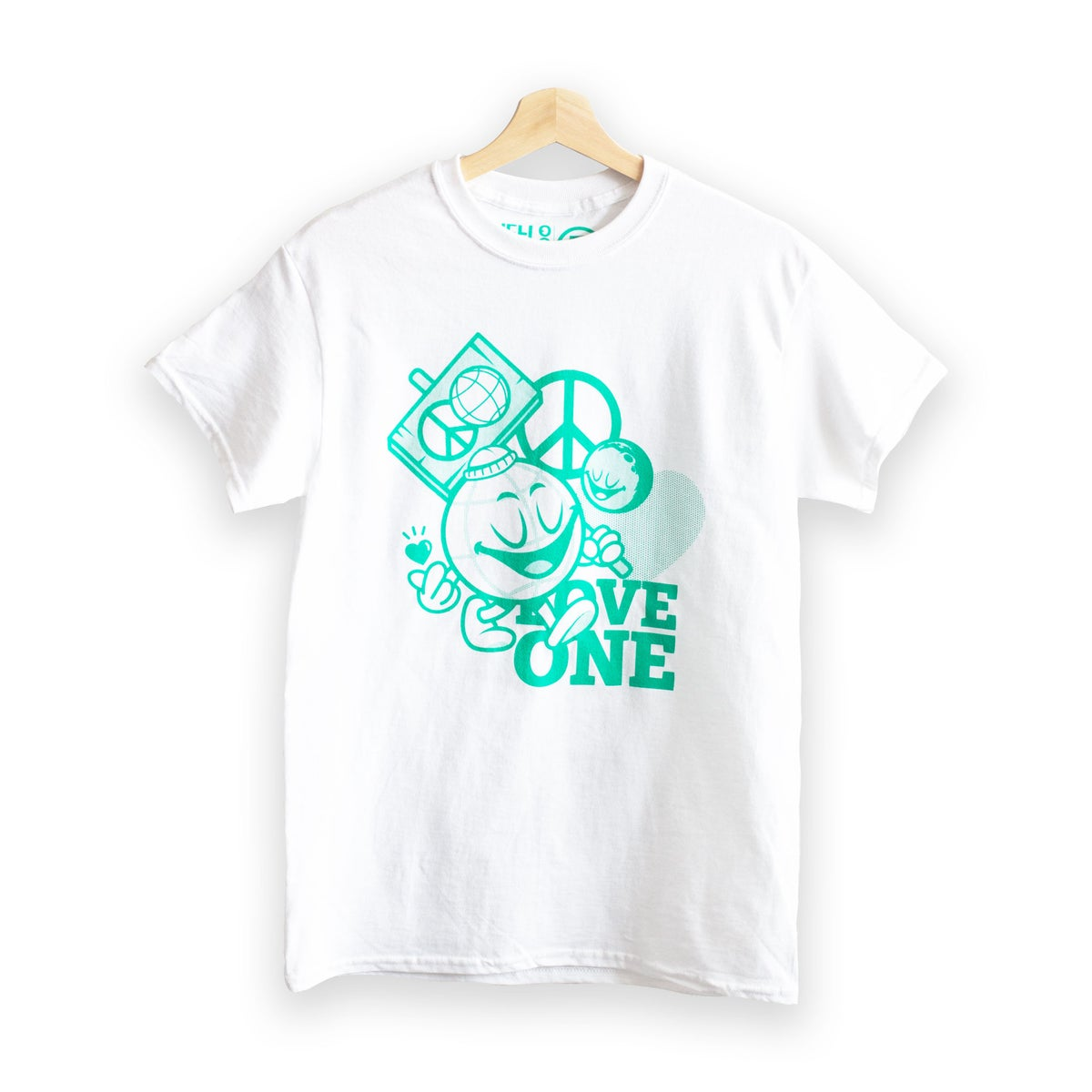 Image of Love One T-Shirt