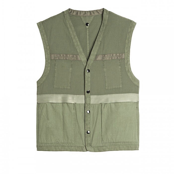 Image of HOMECORE LAZARUS REVERSIBLE VEST