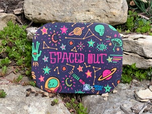 KOOZ - Spaced Out Rolling Tray