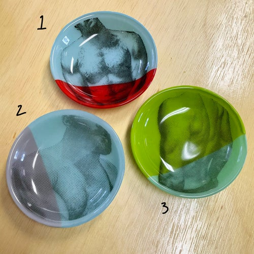 Image of Snack Bowls