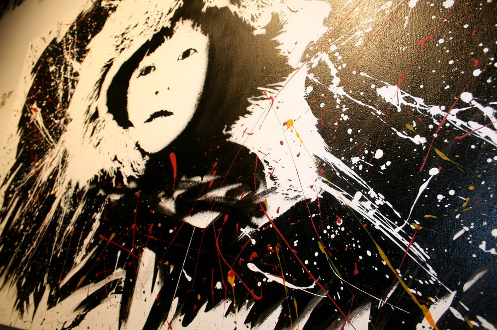 "Image of ""Eskimo Child"" - Splat Edition"