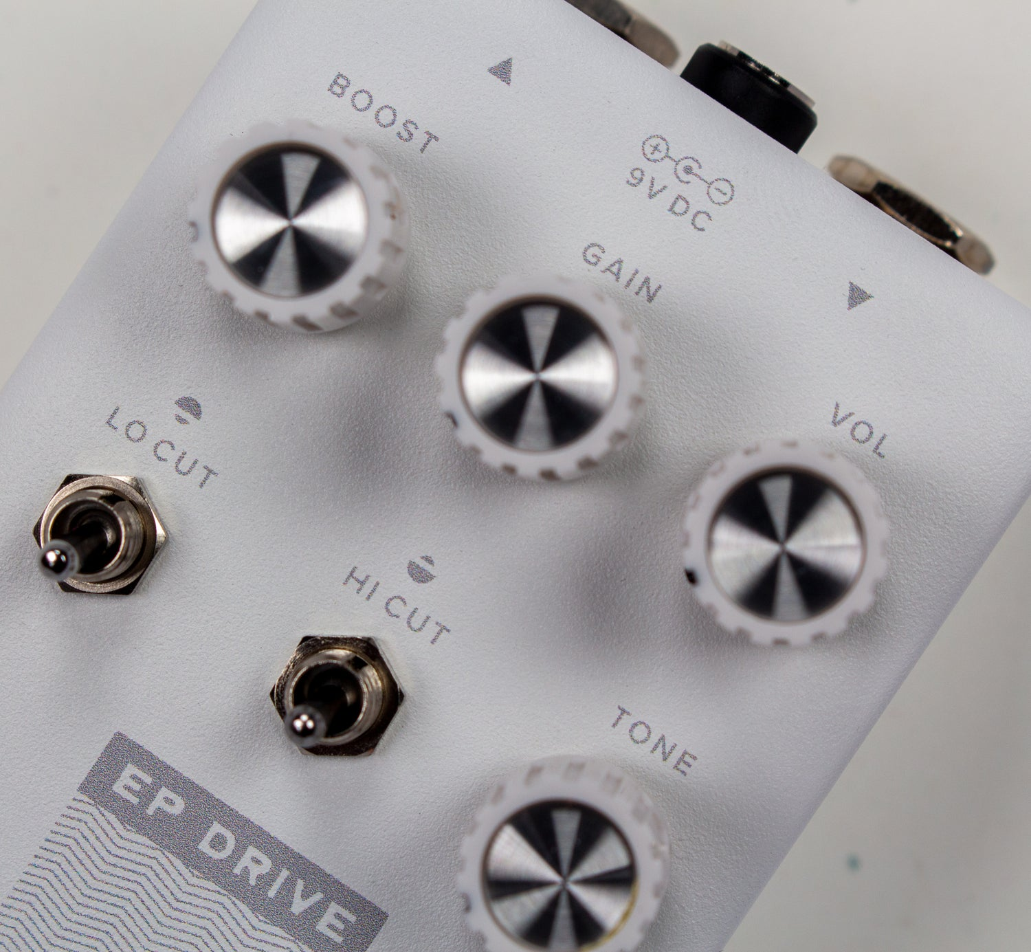 Image of NEW Very Good Amps EP Drive v3