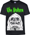 The Vulture - S/T (Toxic Green Limited Edition Tape incl. Digital Download)
