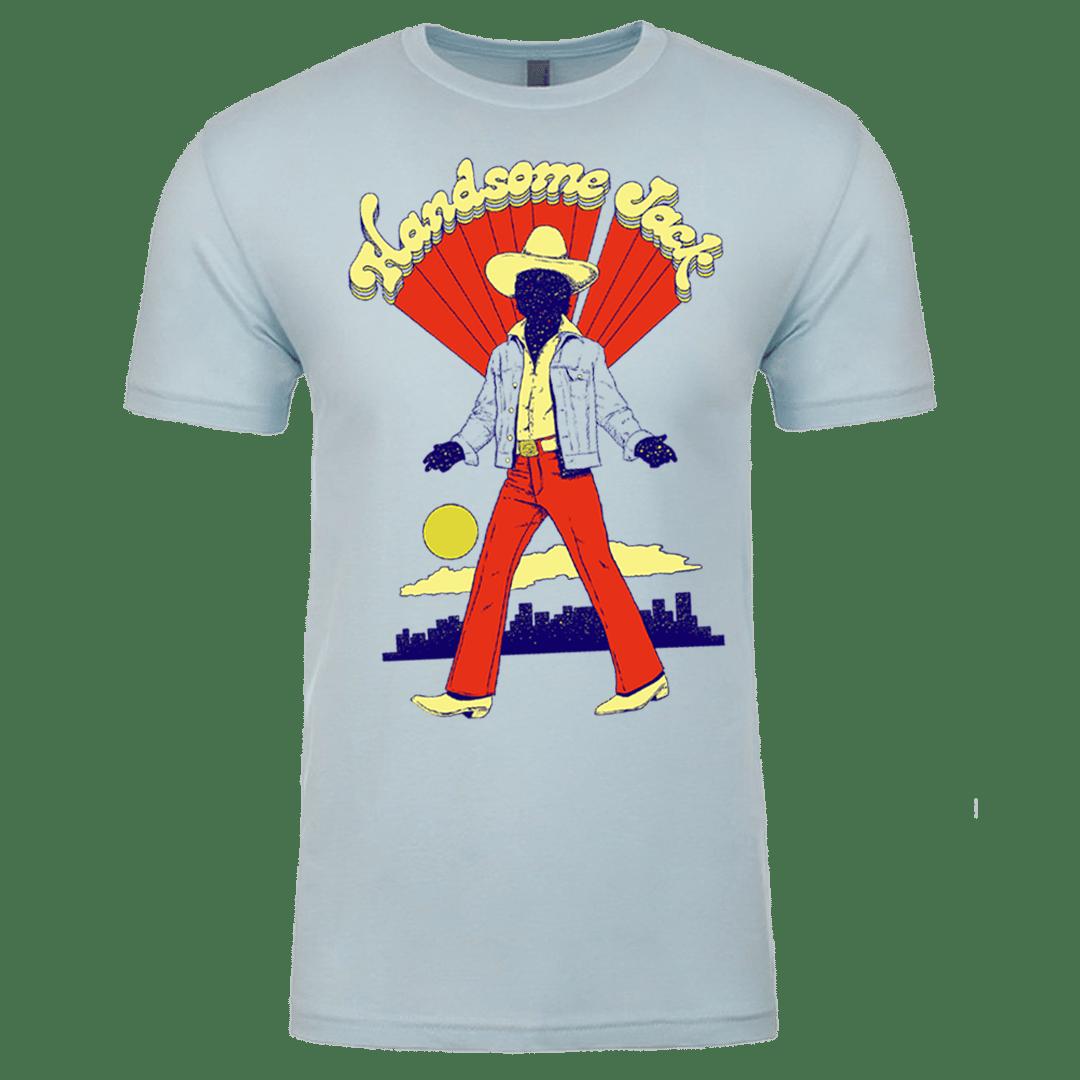 Image of The Traveler T Shirt