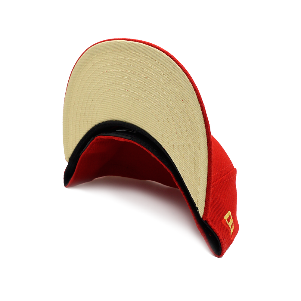 Year of the Ox 2021 59FIFTY