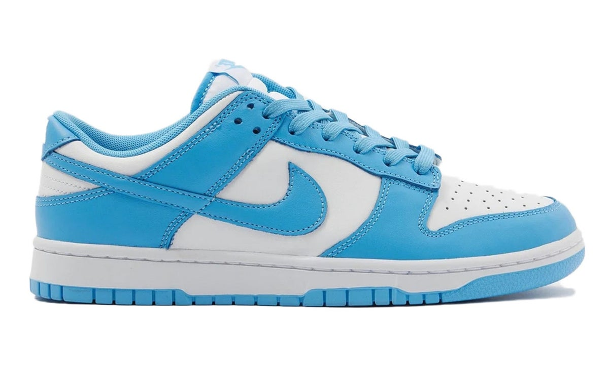 Image of Dunk low Unc  2021