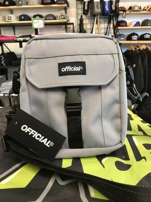 Official Essential Shoulder Bag