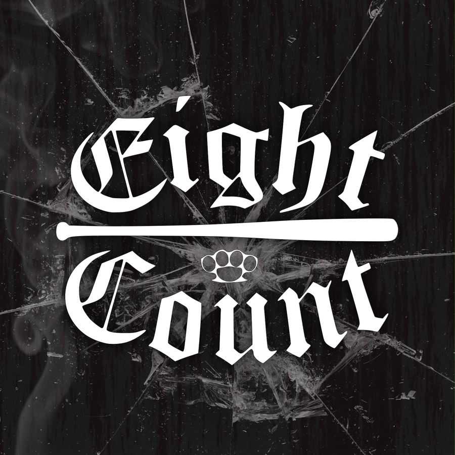 Image of Eight Count - Eight Count CDEP