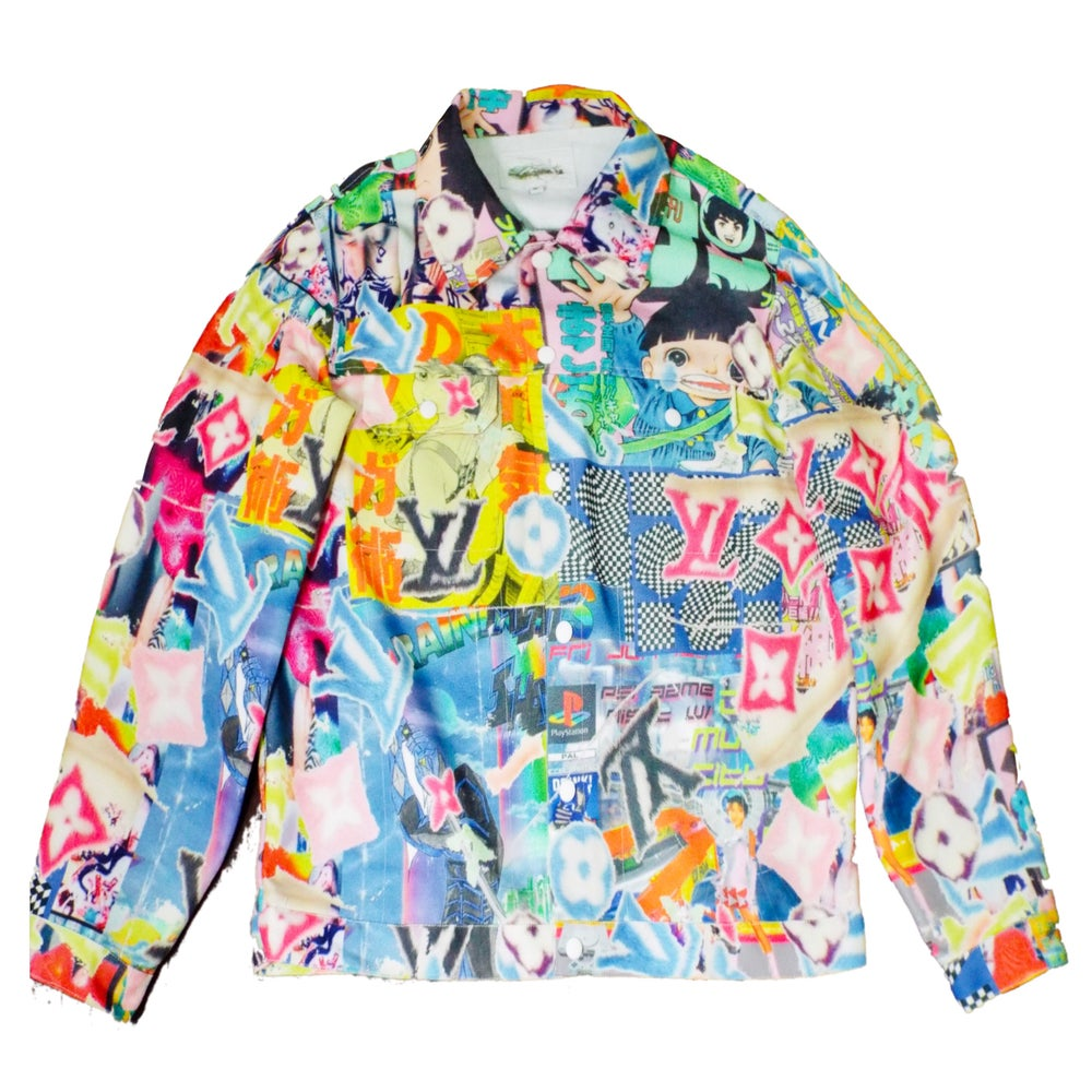 Image of Confetti Jacket