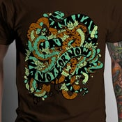 Image of Snakes T-shirt