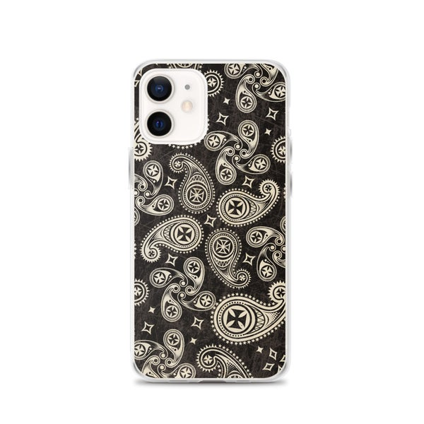 Image of Paisley Cell Phone Cases