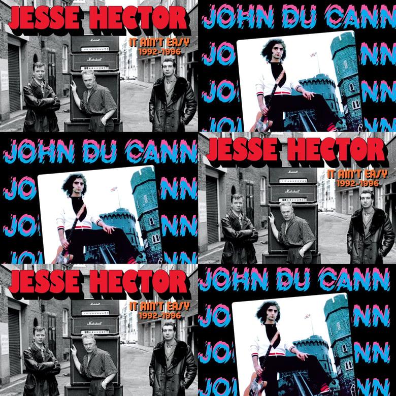 Image of JOHN & JESSE Mega Bundle - 6 LPs! Every version!