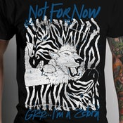 Image of Zebra T-shirt