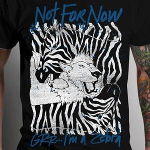 Image of Zebra T-shirt