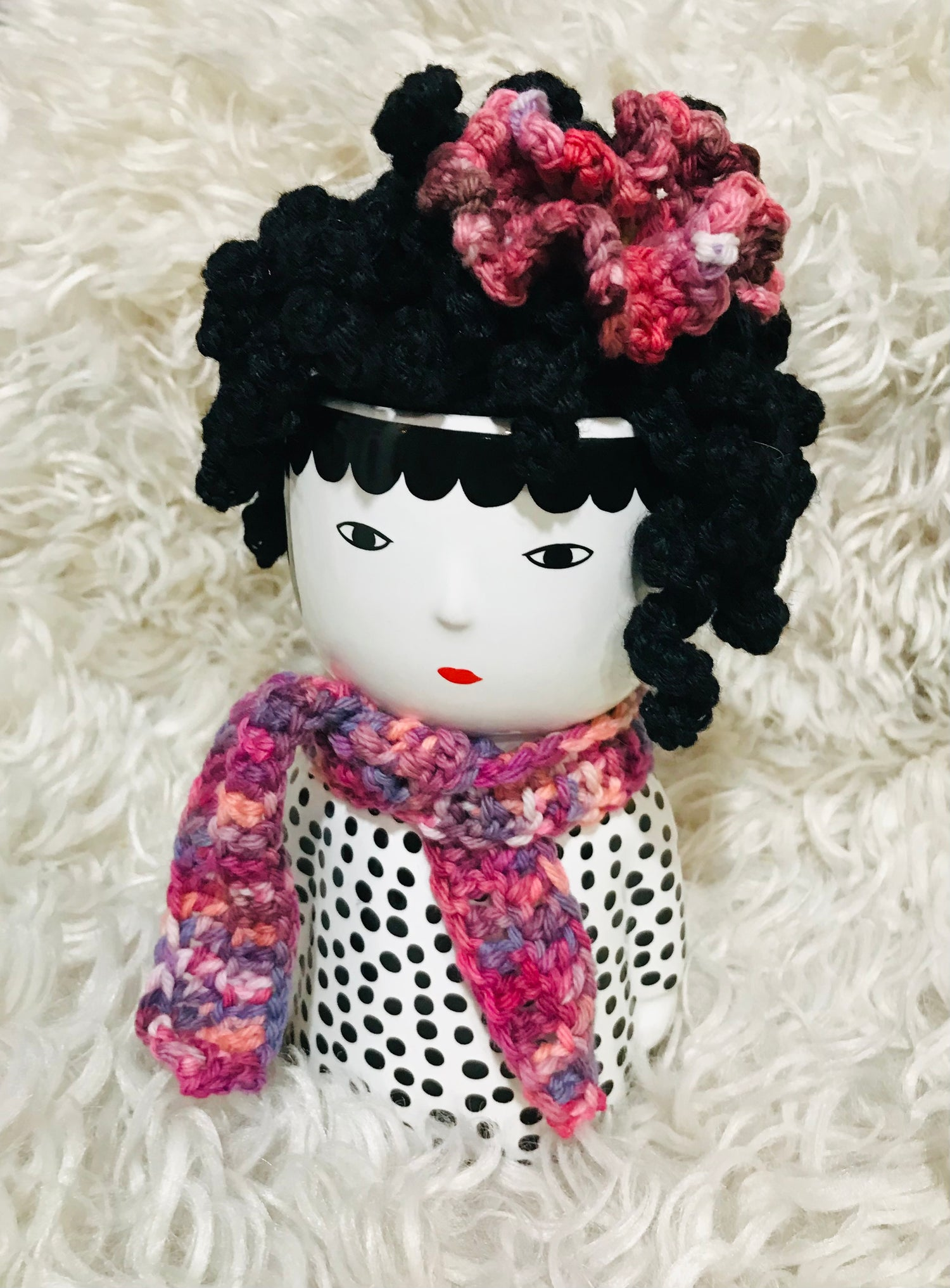 Image of Poppy the Doll