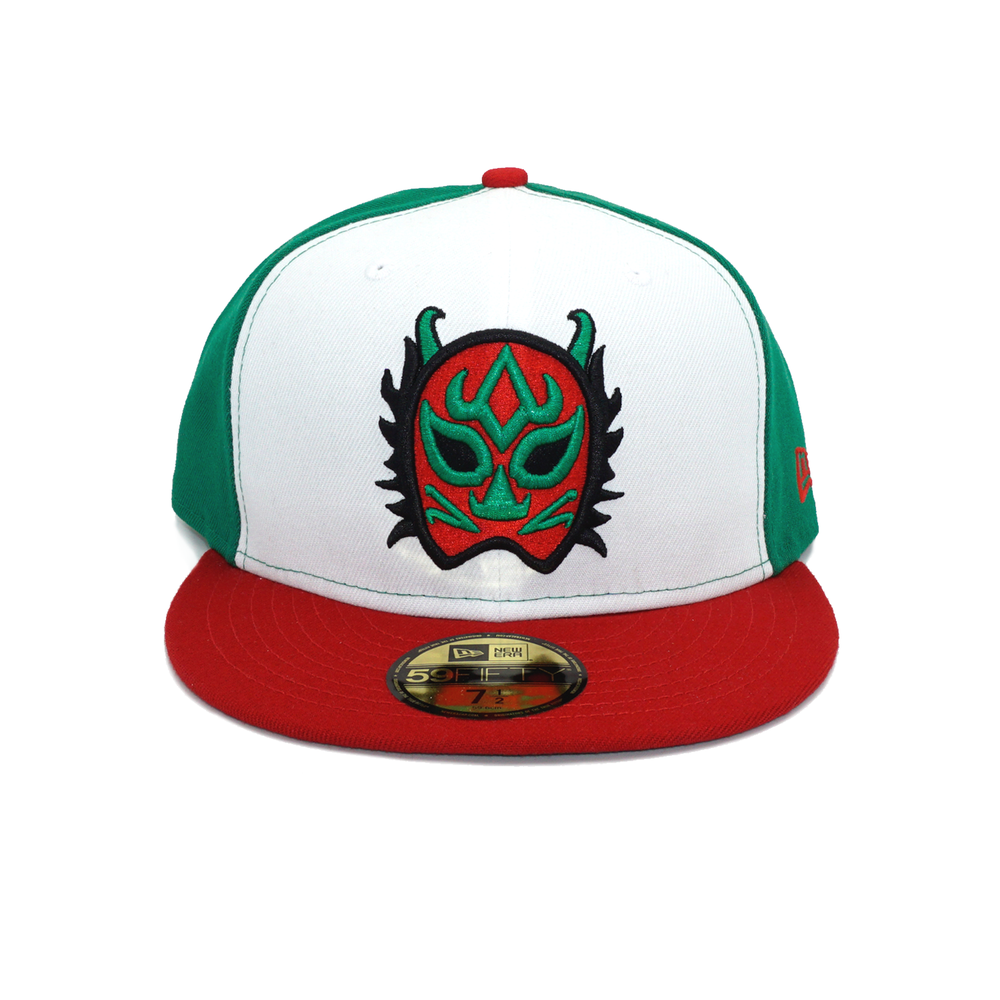 WILL'S LUCHADOR 59FIFTY