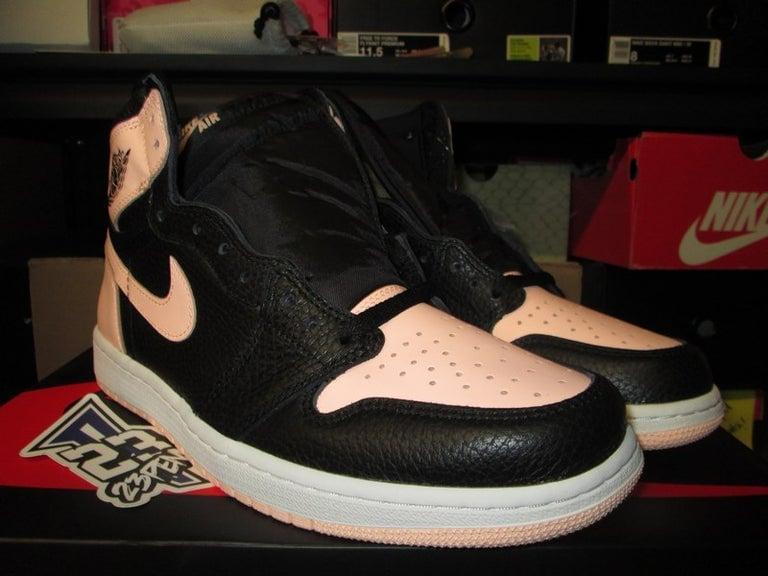 "Image of Air Jordan I (1) Retro High OG ""Crimson Tint"""