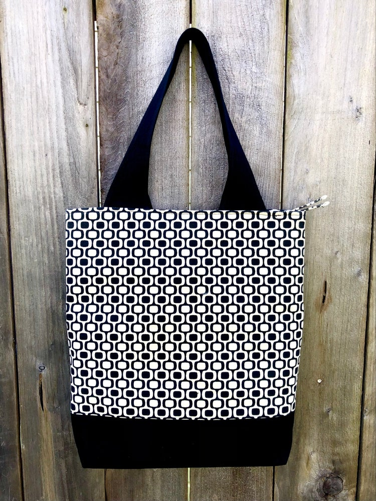 Image of Laura tote-Ipanema Collection