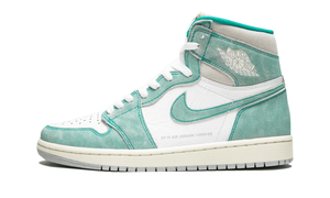 "Image of Air Jordan I (1) Retro High OG ""Turbo Green"""
