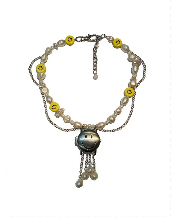 Image of Leo Necklace