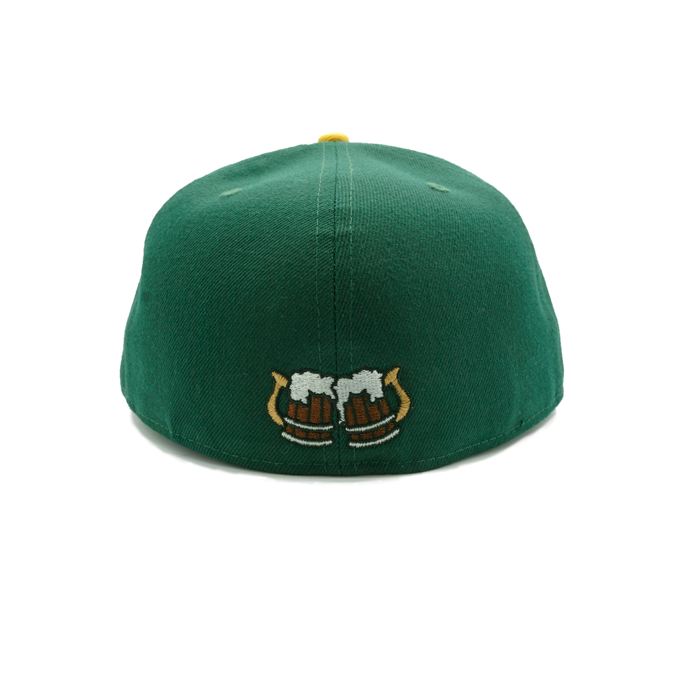 McNUTTS LEPRECHAUN THE TOWN 59FIFTY