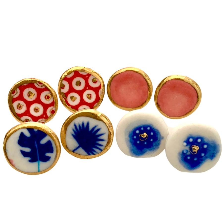 Image of Petite round (1.3cm)