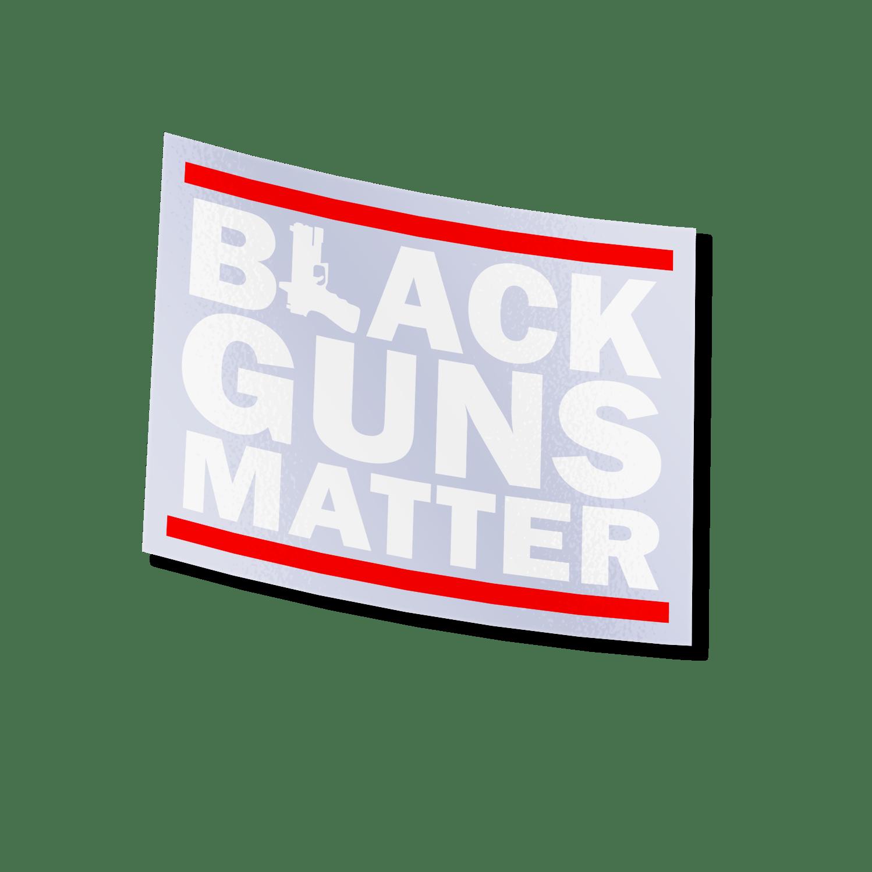 Image of Black Guns Matter