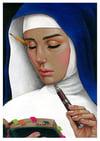 """Prayer9"" Print (DP400)"