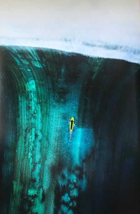 Image of Surf Session #1 - La grande onda