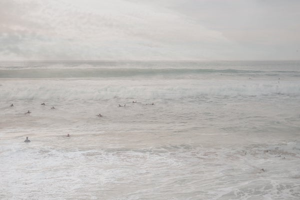 Image of Grey Ocean