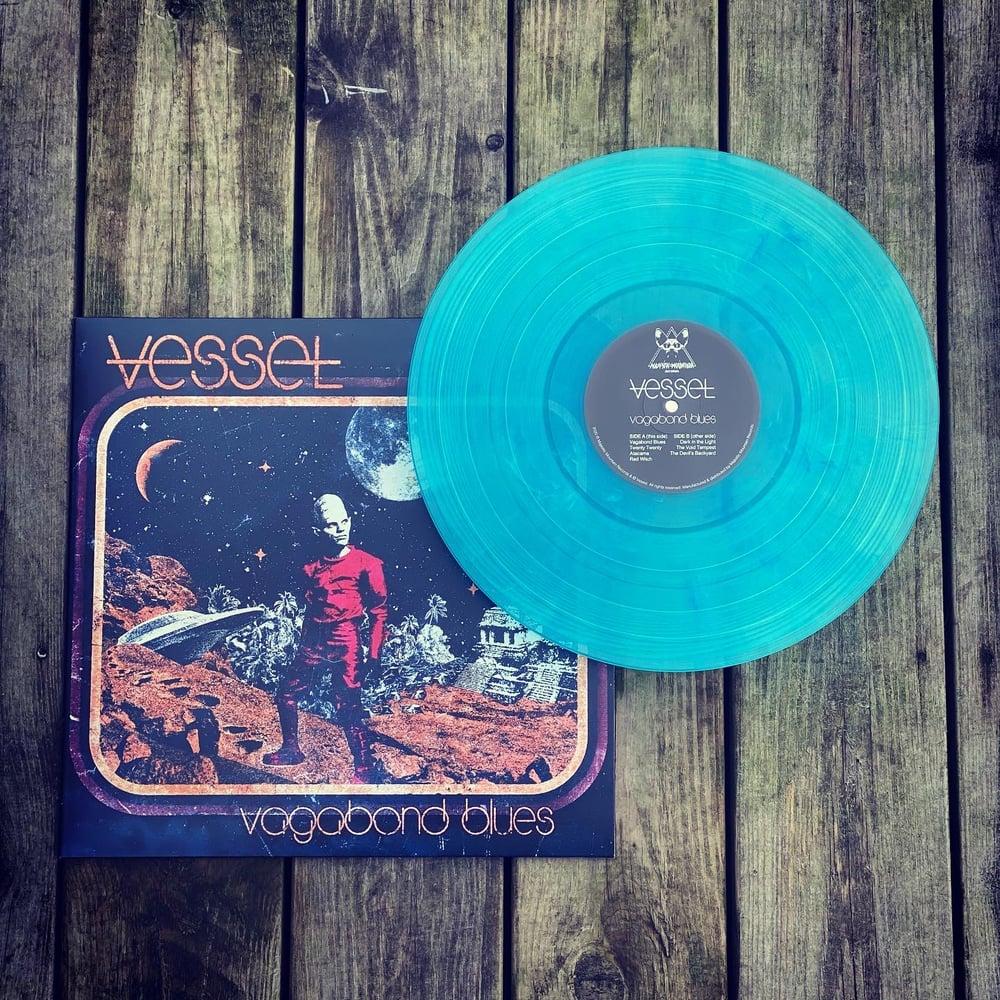 Vessel - Vagabond Blues (REPRESS)