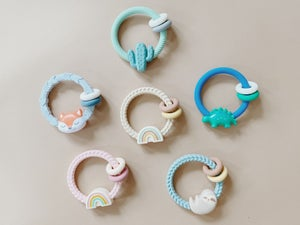Image of DINO Ritzy Rattle