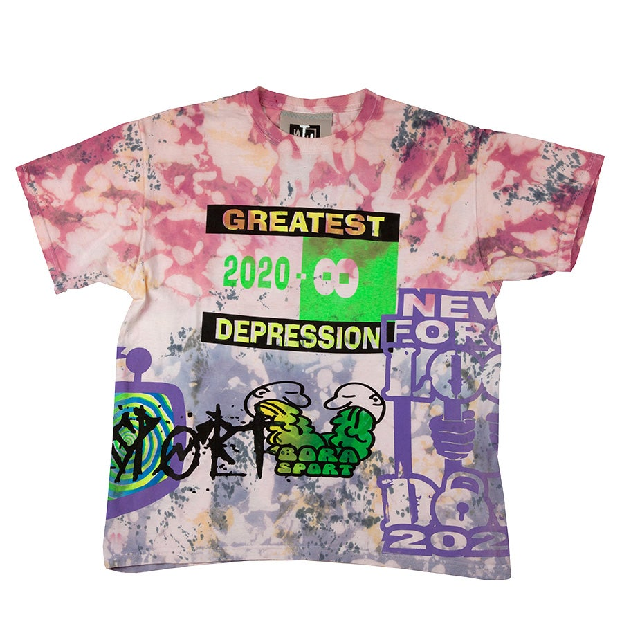 Image of DEPRESSION VINTAGE