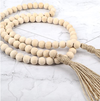 """Beaded garland for home decor 52"""""""