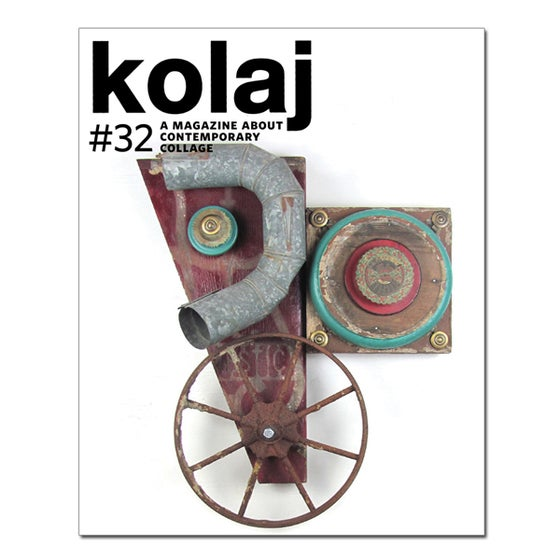 Image of Kolaj #32