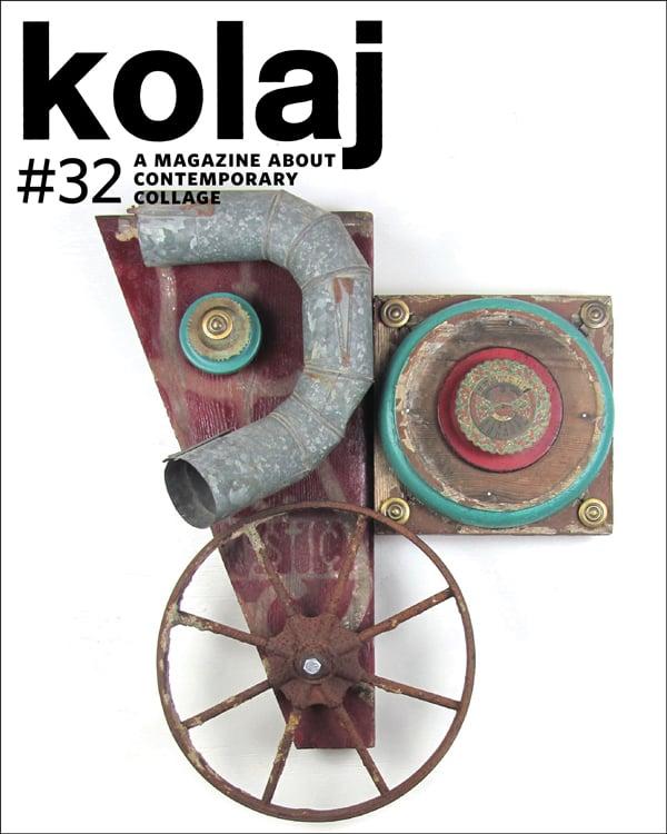 Image of Kolaj 32