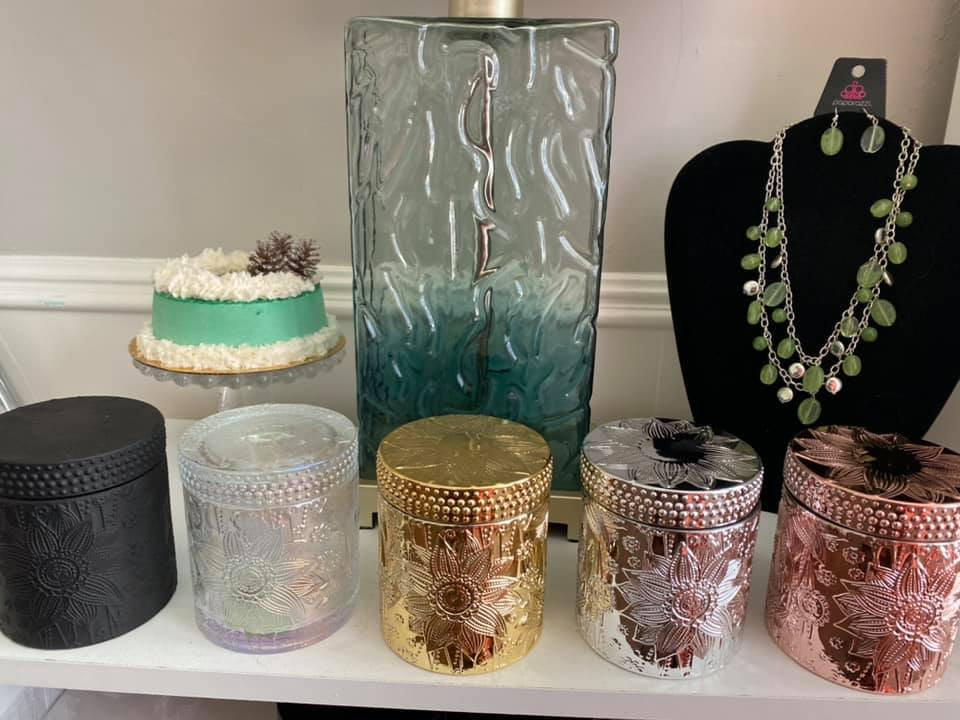Prestige Candle Collection