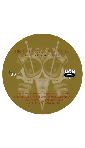 Image of UGH73 Vinyl [Pre-Order]