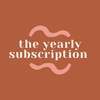The Yearly Subscription