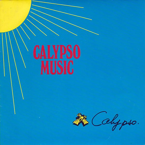 Calypso - Calypso music (Tom Tom Club, 1988)