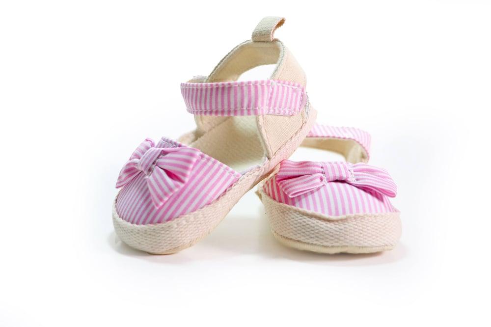 Stripe Me Up (Pink)